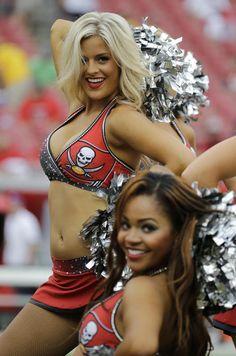 NFL cheerleaders - Week 2
