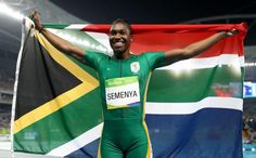 "Semenya's problem isn't that she's intersex – it's that her femininity doesn't look how we want it to - ""...now Semenya's success questioned because of her hyperandrogynism, a condition that means her testosterone levels are about 3 times higher than the ""average"" woman. Publications have paraded Semenya around as if she were a freak, speculating on what she is rather than what she does. The talented athlete has been subjected to invasive questioning and unwanted media..."" (Aug 2016)."