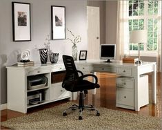 Home office furniture UK—used for commercial and domestic purpose Choose comfortable chairs and sofas for your office because your employees can sit on chairs for a long time #officechairs #deskchair #computertable #buy #conferencetable #executivedesk https://bit.ly/2MMbXGz