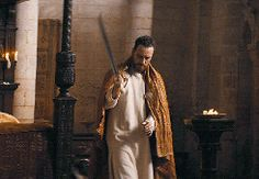 Great Dunsinane he strongly fortifies. Some say he's mad, others that lesser hate him Do call it valiant fury. But, for certain, He cannot buckle his distempered cause Within the belt of rule. Macbeth 2015, Michael Fassbender, Hate, Belt, Sayings, Movies, Templates, Cinema, Belts