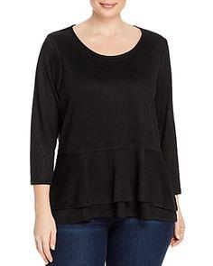 Style & Co Womens Sweater Pink Size 3X Plus Flyaway Knit Cardigan