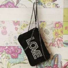 Love-laukku - Fashion at Home