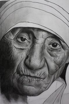 """Give the world the best you have and it may never be enough. Give your best anyway.""       Mother Teresa"