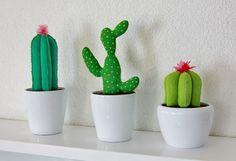 Home Sweet Lo: Cactusmania Cactus tissu