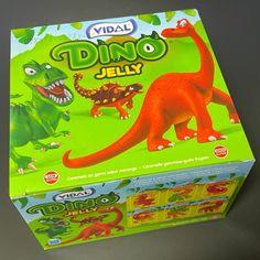 コストコで恐竜のグミを買ってきました! 『ヴィダル ディノジェリー726g』です! 大きな箱に入ったグミで、 お値段「税込1468円」でした! ちなみに、コストコに「ジェリー」と書いてありました。 ヴィダル ディノジェリ […]