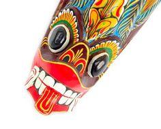 Características de las máscaras culturales africanas | eHow en Español