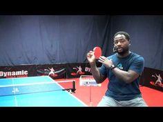 ▶ Serve & Serve Return Training Videos - A Closer Look - YouTube