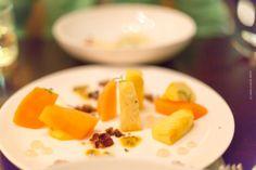 Sra Bua Restaurant - by Tim Raue - Hotel Adlon Kempinski Berlin - Dinner und Abendessen im Hotel - Thailändische Spezialitäten