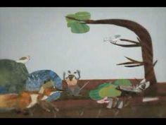 ELAL Y LOS ANIMALES parte 2 de 3