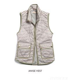 Stitch Fix Anise Vest