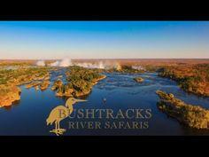 Bushtracks Africa River Safaris Victoria Falls, Safari, Things To Do, Africa, River, Activities, Adventure, World, Youtube
