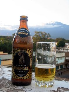 South african breweries in tanzania