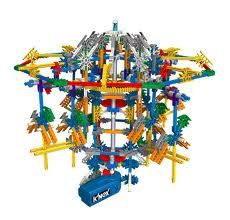 knex education motor silver - Google Search