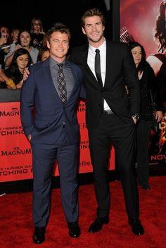 Luke Hemsworth Films Et Programmes Tv : hemsworth, films, programmes, Hemsworth, Ideas, Hemsworth,