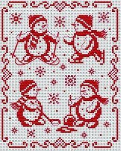 Cross-stitch / Cross stitch