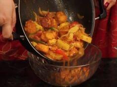 Recipe for Borar Jhal dgtl - Anandabazar
