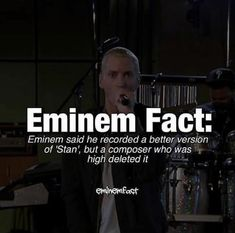 So I've heard too🌝 Bruce Lee, Bob Marley, Rap Song Quotes, Faded Music, Marshall Eminem, Eminem Wallpapers, Eminem Lyrics, Best Rapper Ever, Eminem Photos