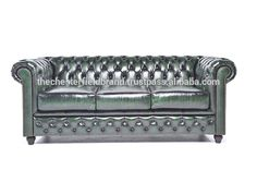 Check out this product on Alibaba.com APP Chesterfield Showroom Brighton Green Sofa