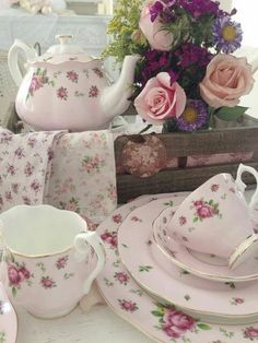 ~*~tea~*~