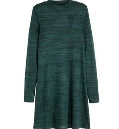 Divided By H&M Fine Knit Dress