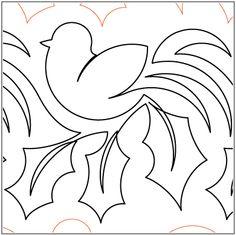 Urban Elementz: Holly Birds
