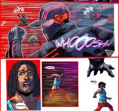 Critical Breakdown: Beatz - #1