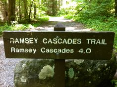 When you're planning your trip to the Great Smoky Mountains National Park, don't forget to plan a hiking trip to one of our scenic waterfalls! Smoky Mountains Hiking, Mountain Hiking, Great Smoky Mountains, Smoky Mountain National Park, Smokey Mountain, Dream Vacation Spots, Vacation Ideas, Ramsey Cascades, Spring Break Trips