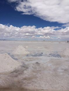 Salar de Uyuni, Bolivie  Photo @ Kim Dagenais