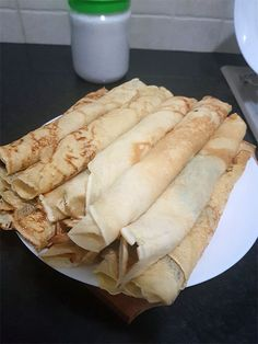 Romanian Food, Dessert Recipes, Desserts, Backyard, Bread, Sweets, Essen, Tailgate Desserts, Deserts