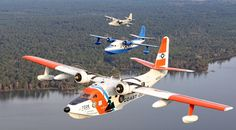A big splash — General Aviation News