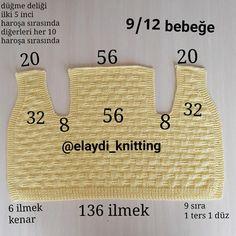 Baby Cardigan Knitting Pattern Free, Crochet Baby Dress Pattern, Crochet Rug Patterns, Knitted Baby Cardigan, Baby Knitting Patterns, Baby Blanket Crochet, Knitting Designs, Knitted Hats, Crochet Hood
