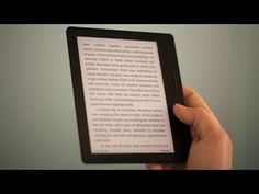 Amazon's Kindle Oasis is the best-looking and most expensive Kindle yet - http://eleccafe.com/2016/04/13/amazons-kindle-oasis-is-the-best-looking-and-most-expensive-kindle-yet/