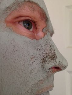 Check out these impurities from the epoch mud mask! Can you see them drawing them all out sponsor ID Epoch Mud Mask, Marine Mud Mask, Glacial Marine Mud, Best Foundation, Clay Masks, Look Younger, Your Skin, Image, Drawing