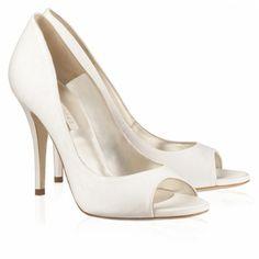Deslumbra con estos zapatos de novia 2016, ¡elige el tuyo! Image: 5