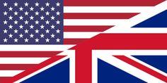10 Palabras con definiciones diferentes en los EE. UU. e Inglaterra | Spani