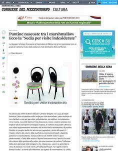 Corriere del Mezzogiorno 8.4.2016