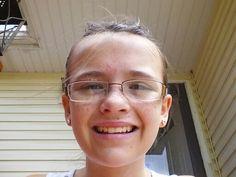 I look cute don't i