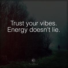 Trust Your Vibes Pdf