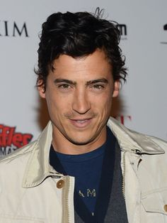 Andrew Keegan, 33  There's nothing to dislike about The 10 Things I Hate About You actor! The half-Colombian actor was featured on hit shows in the 90s including Party of Five, Boy Meets World, and 7th Heaven.  His latest role was guest starring on CSI: NY in 2010, so hopefully he makes a comeback soon.