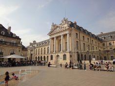 Burgundy Ducal Palace, Dijon - France