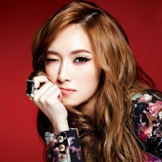 Girls' Generation's Jessica