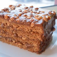 Baking Recipes, Cake Recipes, Norwegian Food, Norwegian Recipes, Christmas Baking, Sweet Tooth, Bakery, Deserts, Food And Drink