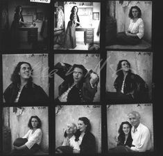 Leonora Carrington and Max Ernst, photos by Lee Miller