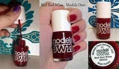 Red Red Wine - Models Own