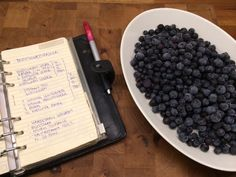 Maailman paras mustikkapiirakka – Parempaa kuin ihan huonoo Blueberry, Mint, Beef, Fruit, Recipes, Food, Meat, Berry, Essen