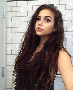[Mags] Meet Maggie lindemann. Or mags as she likes to be called. Maggie is 17 and currently single, she's not really good with relationships. Maggie is a very happy and energetic person but at times she can be really shy and kind of awkward. Maggie is a singer so she obviously loves to sing. She also loves to be with her friends and shop. And Maggie loves dogs. She wants a German sheered more then anything but can't find the perfect one.