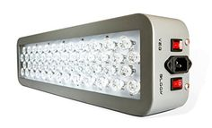 Advanced Platinum Series P150 150w 12-band LED Grow Light - DUAL VEG/FLOWER FULL SPECTRUM PlatinumLED Grow Lights http://www.amazon.com/dp/B00NTBVEGQ/ref=cm_sw_r_pi_dp_JkmUwb0RV1QEV