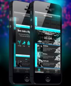 Pocket your music: Good Examples of Music-related Mobile App Designs