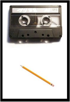 Our children Will never know the link between the two.