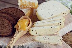 Творожный сыр Дайнава